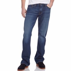 AG Adriano Goldschmied Hero relaxed jeans